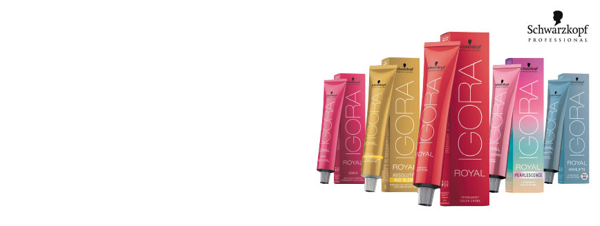 Schwarzkopf Professional Hair Colour
