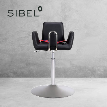 Sibel Kiddo Styling Chair