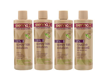 Sienna X 1L Solution