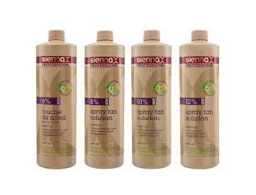 Sienna X 250ml Solution