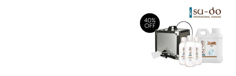 40% off Selected Su-Do Products