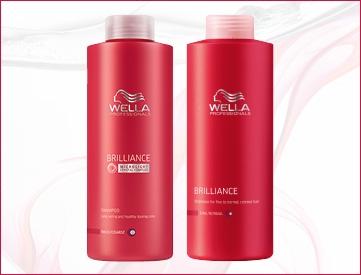 Wella Professionals Shampoo