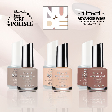 ibd Nude Collection