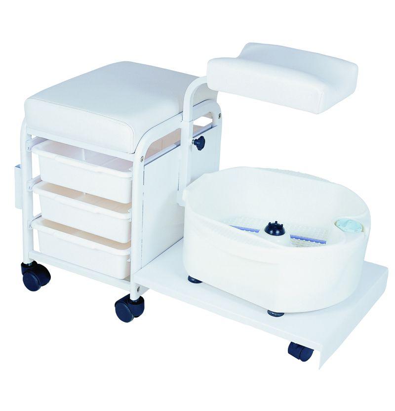 Lotus Mobile Pedicure Unit Salons Direct