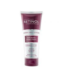 Retinol Anti Ageing Hand Cream 100g