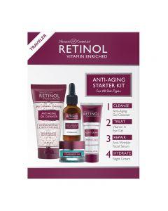 Retinol Anti Ageing Starter Kit