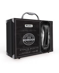 Wahl Limited Edition Lithium Ion Beretto Clipper