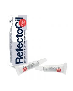 Refectocil Eyelash Lift & Curl Refil Perm & Neutralizer Set