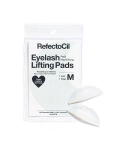 Refectocil Eyelash Lift & Curl Refil Lifting Pads Medium 1 Pair