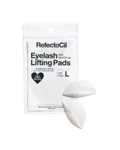 Refectocil Eyelash Lift & Curl Refil Lifting Pads Large 1 Pair