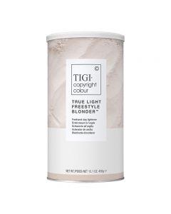 TIGI True Light Freestyle Blonder 430g