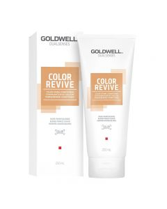 Goldwell Dualsenses Color Revive Conditioner Dark Warm Blonde 200ml