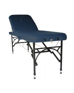 """Affinity Marlin Massage Table 28"""" Navy"""