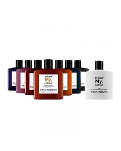 infuse My. Colour Try Me Kit