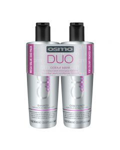 OSMO Colour Save Shampoo + Conditioner Duo 2 x 1000ml