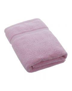 Luxury Boutique Pink Bath Towel 70 x 140cm