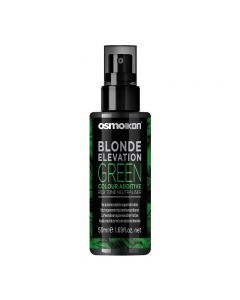 OSMOIKON Blonde Elevation Green Colour Additive 50ml