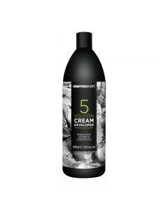 OSMOIKON Cream Developer 5 Vol 1000ml