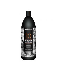 OSMOIKON Cream Developer 10 Vol 1000ml