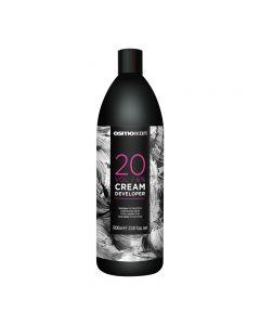 OSMOIKON Cream Developer 20 Vol 1000ml