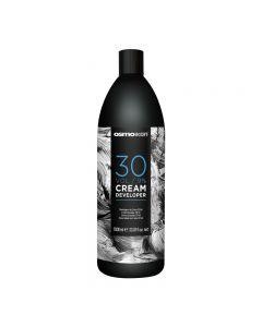 OSMOIKON Cream Developer 30 Vol 1000ml