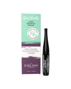 The Eyelash Emporium Stunt Double Growth Serum 3ml