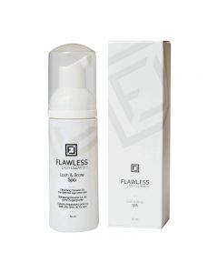 Flawless Lashes by Loreta Foam Cleanser 50ml
