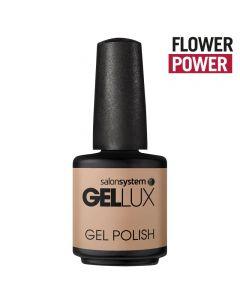 Gellux Hippie Heaven Flower Power Collection 15ml Gel Polish