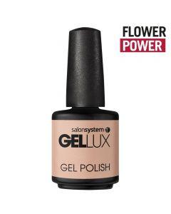 Gellux Life's A Breeze Flower Power Collection 15ml Gel Polish