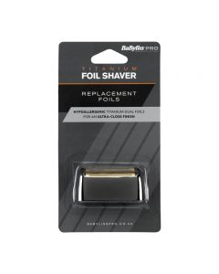 BaByliss PRO Replacement Foil For Titanium Foil Shaver
