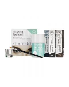 Salon System Lash and Brow Tint Starter Kit