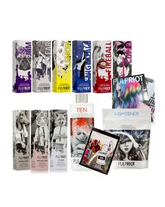 Pulp Riot Ultimate Colourist Creative Kit
