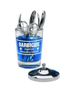 Barbicide Manicure Table Jar 2 fl.oz / 57ml