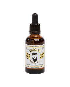 Morgans Beard Oil 50ml Glass Bottle