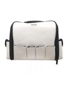 Lotus Tool Case White - The PRO Collection