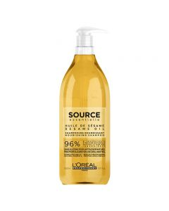 L'Oreal Source Essentielle Nourishing Shampoo 1500ml