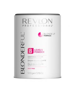 Revlon Professional Blonde Up Blonderful Lightening Powder 500g