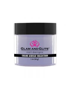 Glam and Glits Colour Acrylic Collection Jennifer 28g