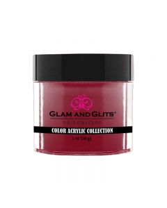 Glam and Glits Colour Acrylic Collection Jessica 28g