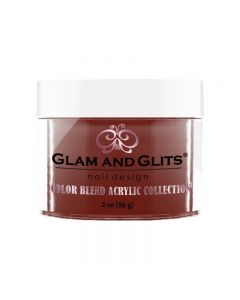 Glam and Glits Colour Blend Acrylic Collection Mug Shot 56g