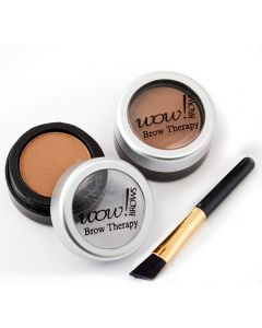 Wow! Brows Light Brown Eyebrow Powder 3g