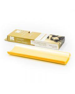 Procare Ultralight Foam Wraps Gold 10cm x 30cm 200 Sheets