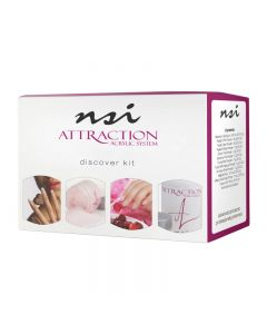 NSI Attraction Discover Kit