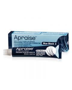 Apraise Eyelash + Eyebrow Tint 2. Blue Black 20ml