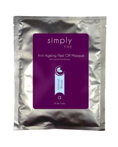 Hive Solutions Anti-Ageing Peel Off Mask 30g