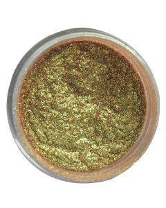 Mirror Chrome Nail System Powder 687 Rose Gold 3g