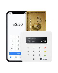 SumUp Air Contactless Card Reader
