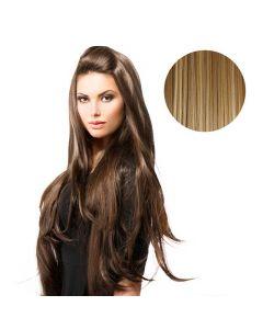 BiYa Seamless 3/4 Wig 10p613 Caramel Brown/Blonde