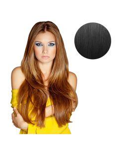 BiYa Instant Clip in Hairdo 1b Natural Black