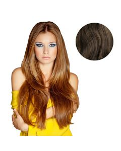 BiYa Instant Clip in Hairdo 4b Ashy Brown